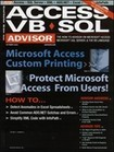 Access-VB-SQL Advisor Magazine
