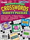 Solver's Choice Crosswords and Variety Puzzles