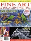Fine Art & Decorative Painting