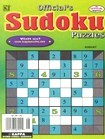 Official's Sudoku Puzzles
