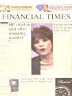 Financial Times London