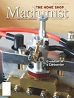 Home Shop Machinist, The