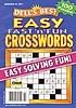 Dell Easy Fast 'n Fun Crosswords